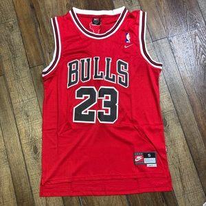 NEW Michael Jordan Chicago Bulls NBA Jersey 🔥🔥🔥